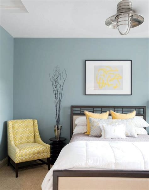 Bedroom Color Ideas For A Moody Atmosphere Interior Bedroom Colors