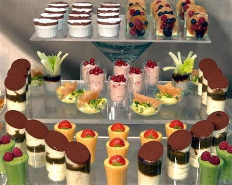 desserts for parties small dessert ideas pastry ideas