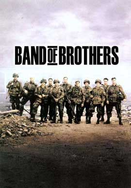 film seri band of brothers band of brothers movie posters from movie poster shop