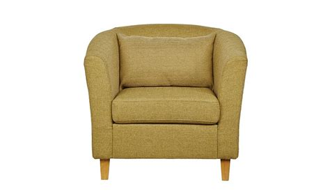 tub sofa asda tub chair in various colours sofas armchairs george