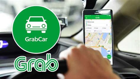 GrabCar: Drivers and passengers have insurance cover