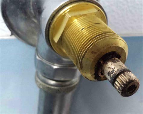 rubinetto passo rapido passo rapido wc che perde senza dado premistoppa fai