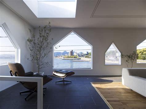 Large Bathroom Designs house in jigozen suppose design office 2