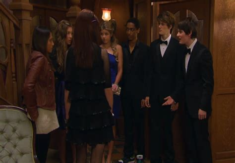 House Prom by House Of Anubs Finale Prom The House Of Anubis Image