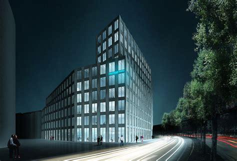 lh architekten bankhaus i hannover lh architekten