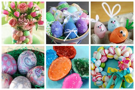 ideas for easter easter crafts fun food ideas