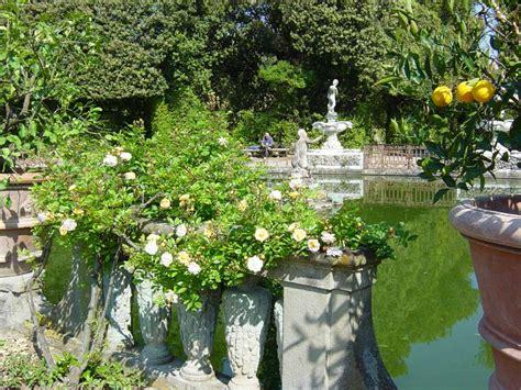 grandi giardini i giardini italiani pi 249 belli le foto famiglia