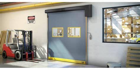 Garage Equipment Canada by Albany Rapidroll Interior Doors Assa Abloy Entrance
