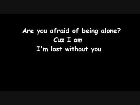 Lyrics to I'm Lost Without You by blink-182. Album: blink ... I'm Lost Lyrics