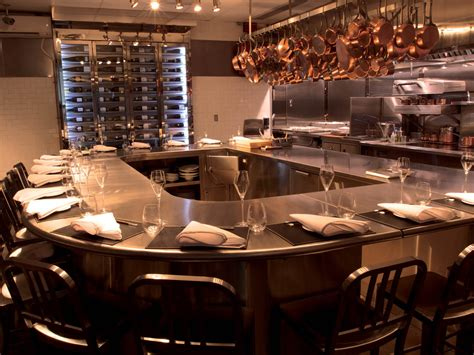 chef s table at fare travel leisure