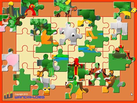 tutorial flash puzzle game tutorial membuat game puzzle mengacak kepingan puzzle