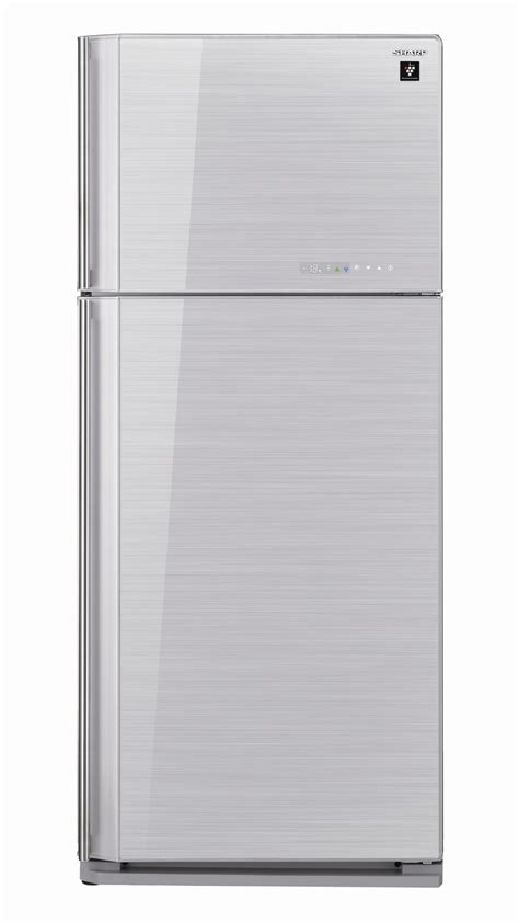 Freezer Sharp Fr 148 exceptionally spacious new sharp refrigerators with satisfyingly large capacity in both