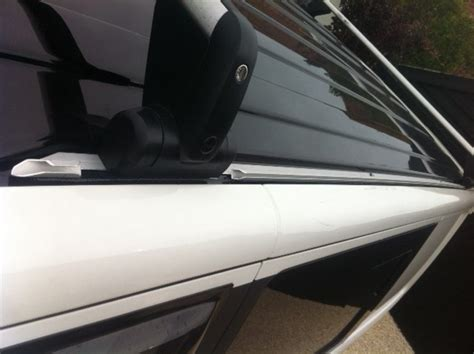 Vw T5 Awning Rail by Vw T5 Bolt On Awning Rail For Roof Rack Cer Essentials