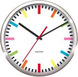 What Color Kitchen Table With White Cabinets - kitchen wall clocks
