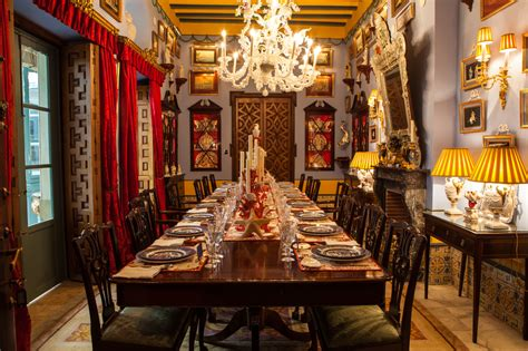 luxury dining room designs  pictures   easily