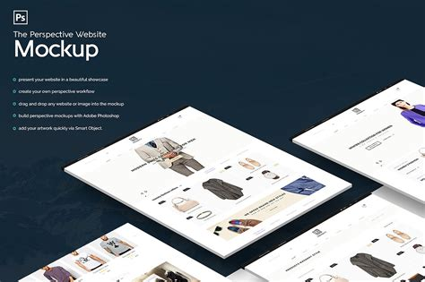design mockup website free 45 new photoshop psd files for web graphic designers 5