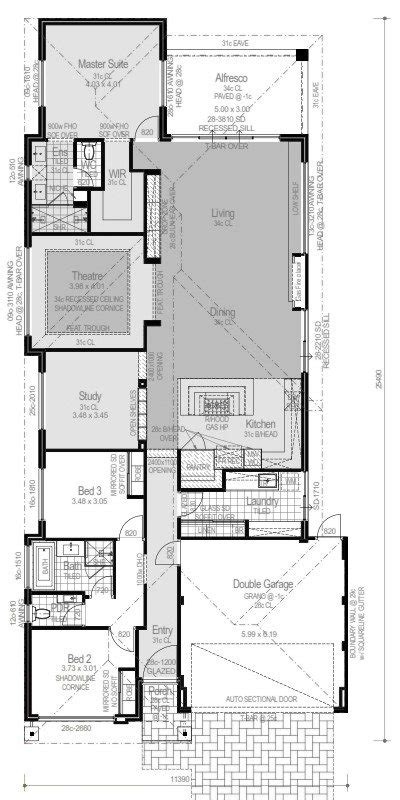ink homes floor plans beautiful redink homes calypso
