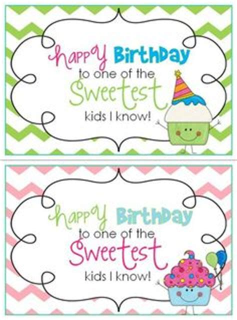 Student Birthday Card Template by 1000 Images About Birthday In The Classroom On