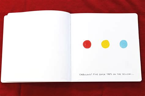 the dot on the left books a delightful children s picture book ideas