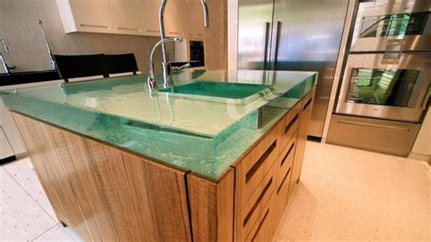 Unique Countertops by Pros And Cons Of Unique Countertops Angies List