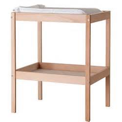Ikea Sniglar Changing Table Ibu Dan Anak Hasfaz June 2009