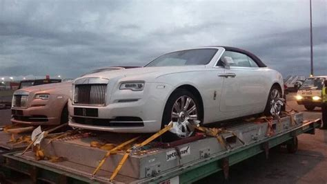 roll royce kenya city politician blows ksh 120 million on cars ahead of the