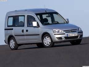 Combo Opel Opel Combo