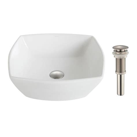 raised bathroom sink square raised bathroom sinks thedancingparent com