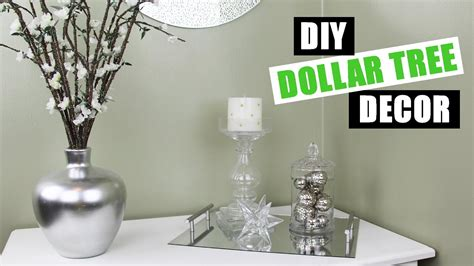 Decoration Mirrors Home by Dollar Tree Diy Room Decor Dollar Store Diy Vase Filler
