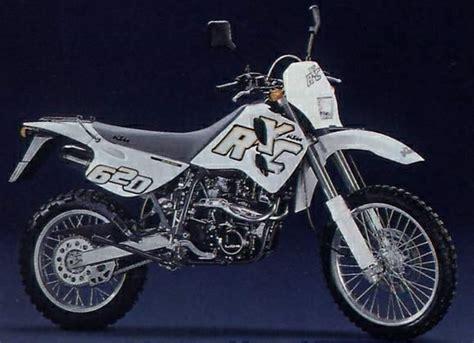 Ktm Rxc Ktm 620 Rxc