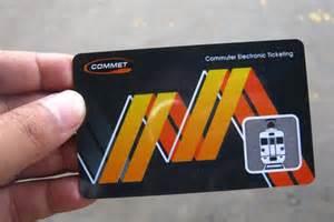 Kartu Multi Trip Commuter Line tmoney isi ulang kartu multitrip commuter line dari