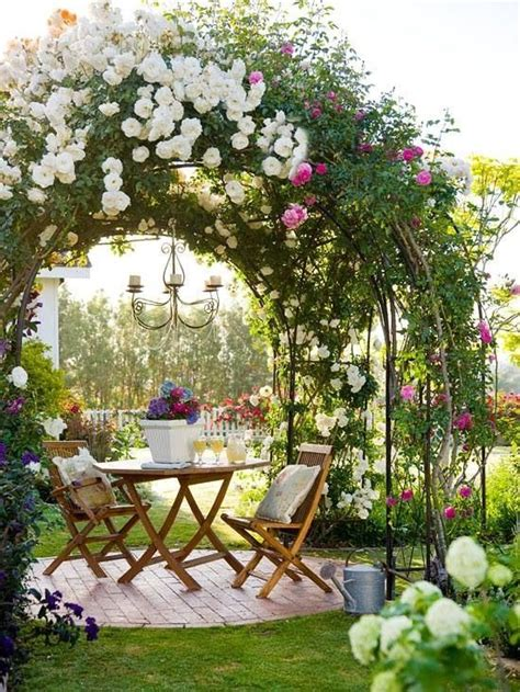 Garden Arch Ideas 15 Splendid Garden Arches Design Ideas Houz Buzz