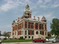 Gibson County Court Records Gibson County Indiana Genealogy Courthouse Clerks Register Of Deeds Probate
