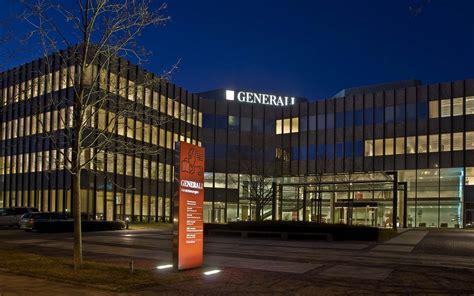 Generali Versicherungen by Generali Versicherung Ag Day Light Lichtplanungday