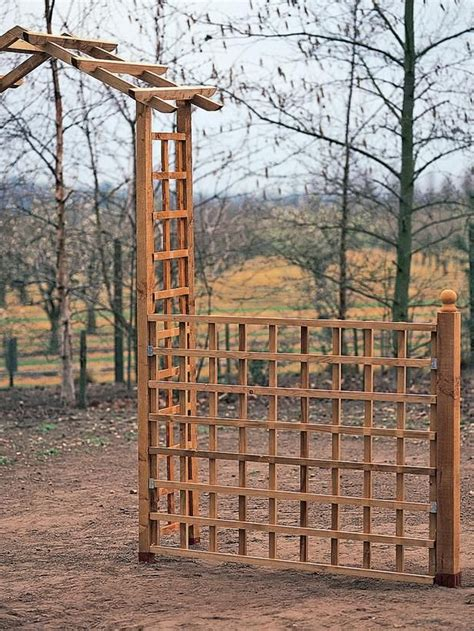 diy arbor trellis diy garden arch photograph instructions from diy for arch