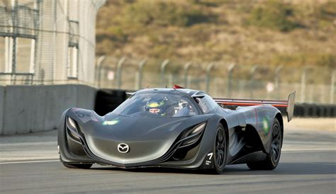 the new mazda expensive new cars mazda to present a new concept car