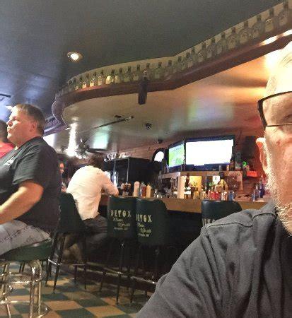 Detox Bar Grill by Detox Bar And Grill Arcadia Omd 246 Om Restauranger