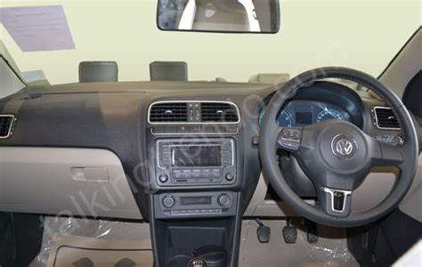 New Vw Polo Interior by Volkswagen New Polo Interior Information On Restaurants