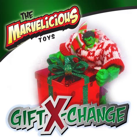 187 marvelicious gift x change registry is open venganza