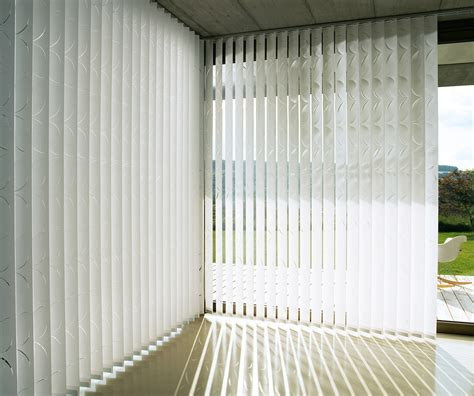 Bauhaus Home vertikallamellen rettich innendekorationen