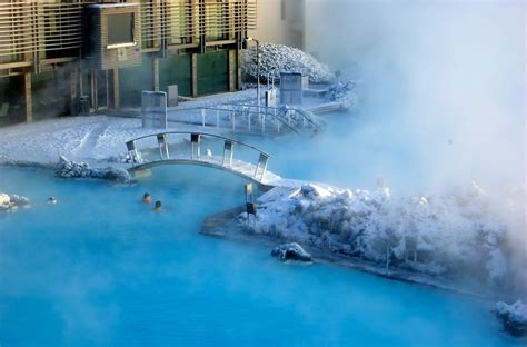 iceland blue lagoon and northern lights package gallery photos