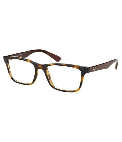 Frame Rayban ban glasses frames unisex