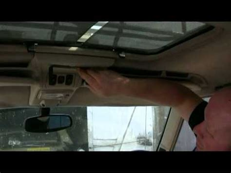land rover radio repair how to fit a midland 278 cb radio in your landrover