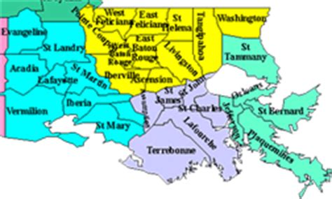 louisiana diocese map scranton south the diocese of houma thibodaux