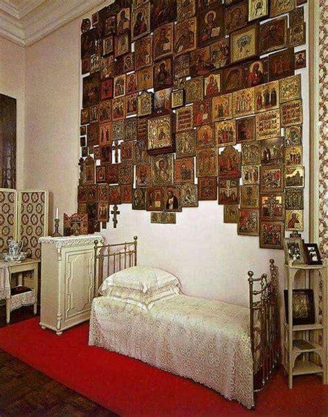 russian bedroom the bedroom of empress alexandra feodorovna of russia at