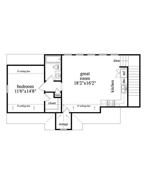 Westover House Plan Rld Westover Garage