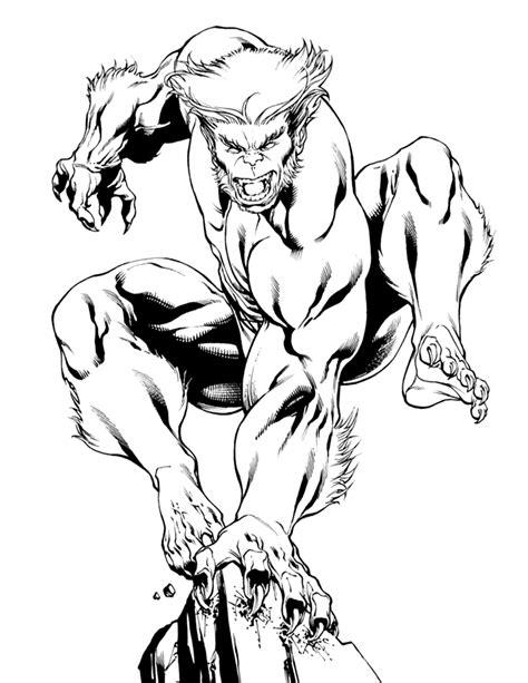 imagenes para colorear wolverine algo 250 til para ni 241 as y ni 241 os dibujos para colorear x men
