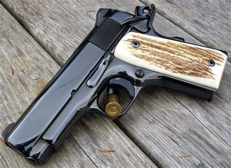 Livery Grips High Flange Blue do you shoot your best guns