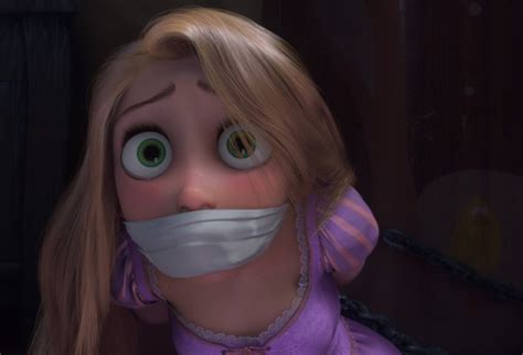 image rapunzel bound and gagged by mother gothel png heroism wiki fandom powered by wikia