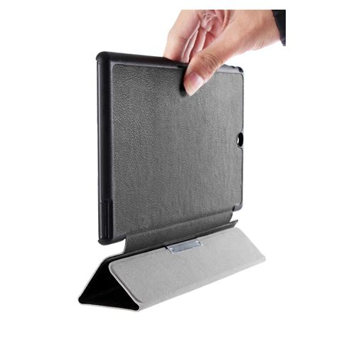 Tablet Sony 8 Inch smart cover for sony xperia z3 8 inch tablet auto sleep function f6j6 ebay